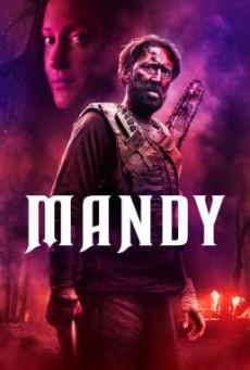 Mandy (2018) HDTV