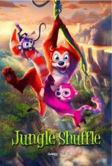 Jungle Shuffle ฮีโร่ขนฟู สู้ซ่าส์ป่าระเบิด