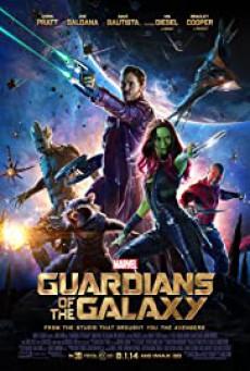 Guardians Of The Galaxy (2014) รวมพันธุ์นักสู้พิทักษ์จักรวาล ภาค 1