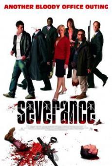 Severance ทัวร์สยองต้องเอาตัวรอด