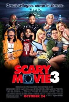 Scary Movie 3: สยองหวีดจี้ ดีจังหว่า (2003)