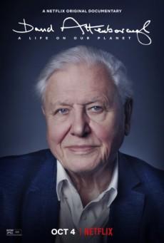 เดวิด แอทเทนเบอเรอห์ ชีวิตบนโลกนี้ David Attenborough: A Life on Our Planet (2020)