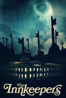 The Innkeepers โรงแรมหลอนซ่อนวิญญาณเฮี้ยน (2011)