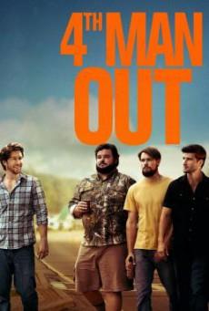 Fourth Man Out โฟร์ท แมน เอาท์ (2015) บรรยายไทย