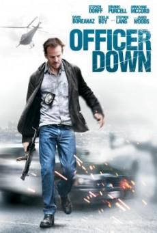 Officer Down งานดุ ดวลเดือด