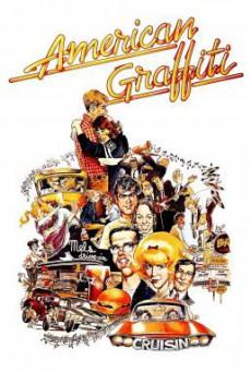 American Graffiti อเมริกันกราฟฟิติ (1973) บรรยายไทย