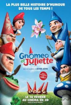 Gnomeo & Juliet โนมิโอ แอนด์ จูเลียต