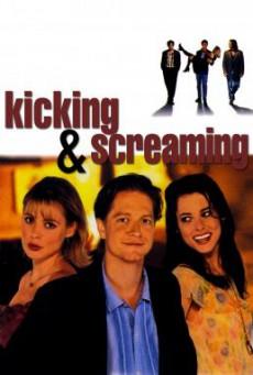 Kicking and Screaming ถึงคราวต้องโต แต่หัวใจไม่อยาก (1995) บรรยายไทย