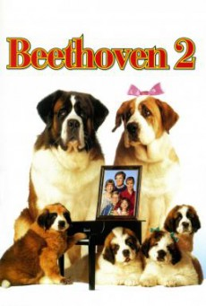 Beethoven's 2nd บีโธเฟน ชื่อหมาแต่ไม่ใช่หมา 2 (1993) บรรยายไทย