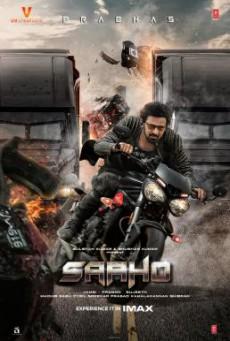 Saaho เกมปล้นนรก (2019) NETFLIX บรรยายไทย