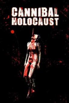 Cannibal Holocaust เปรตเดินดินกินเนื้อคน (1980)
