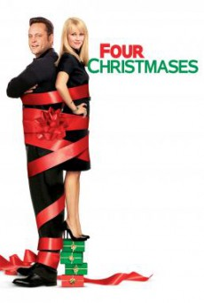 Four Christmases โฟร์ คริสต์มาส คู่รักอลวนลุยคริสต์มาสอลเวง (2008)