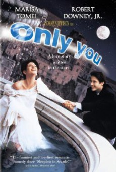 Only You โอนลี่ ยู บุพเพหัวใจคนละฟากฟ้า (1994) บรรยายไทย