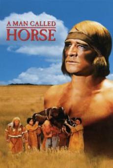 A Man Called Horse ยอดคนแดนเถื่อน (1970) บรรยายไทย