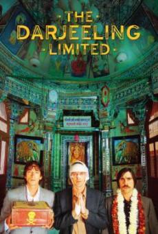The Darjeeling Limited ทริปประสานใจ (2007)