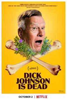 ดิค จอห์นสัน- วันลาตาย Dick Johnson Is Dead (2020)