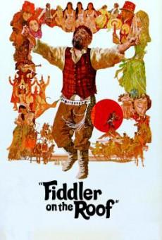 Fiddler on the Roof บุษบาหาคู่ (1971) บรรยายไทย