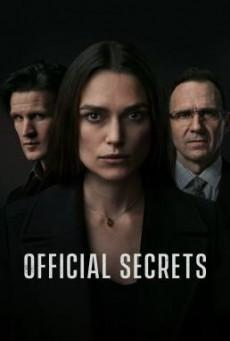 Official Secrets รัฐบาลซ่อนเงื่อน (2019)