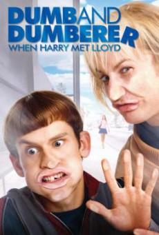 Dumb and Dumberer- When Harry Met Lloyd ดั้มบ์เลอะ ดั้มบ์เบอะ โง่จริงจา (2003) บรรยายไทย