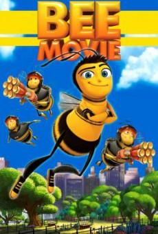Bee Movie ผึ้งน้อยหัวใจบิ๊ก (2007)