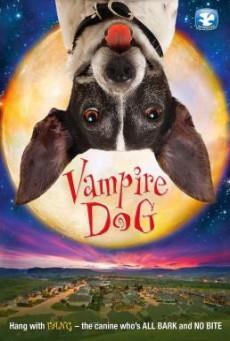 Vampire Dog คุณหมาแวมไพร์ (2012)