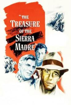 The Treasure of the Sierra Madre สมบัติกินคน (1948) บรรยายไทย