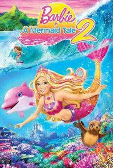 Barbie in a Mermaid Tale 2 บาร์บี้ เงือกน้อยผู้น่ารัก 2 (2011) ภาค 22