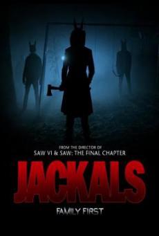 Jackals คนโฉด ลัทธิคลั่ง (2017)