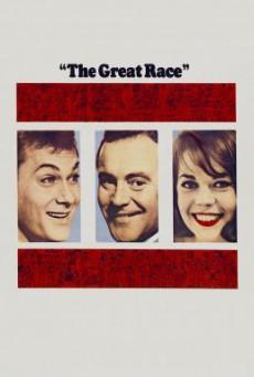 The Great Race แข่งบันลือโลก (1965) บรรยายไทย