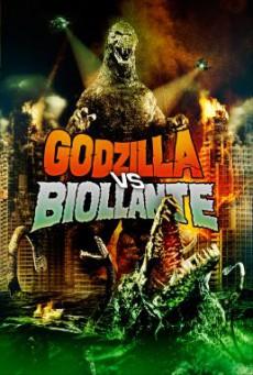 Godzilla vs. Biollante ก็อดซิลลาผจญต้นไม้ปีศาจ (1989)