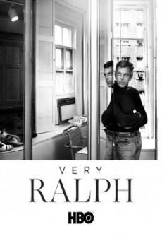 Very Ralph (2019) บรรยายไทย
