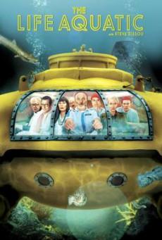 The Life Aquatic with Steve Zissou กัปตันบวมส์กับทีมป่วนสมุทร (2004)