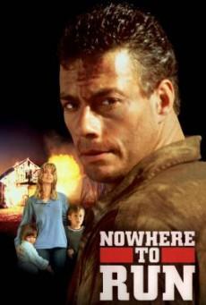 Nowhere to Run คนอึดองศาเดือด (1993) บรรยายไทย