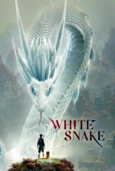 White Snake ตำนาน นางพญางูขาว (2019) บรรยายไทย