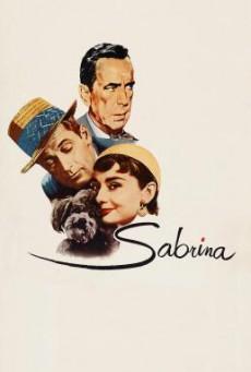 Sabrina ซาบรีน่า (1954)