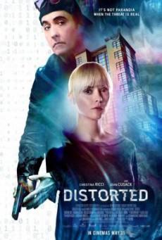 Distorted (2018) HDTV