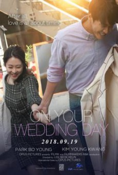 On Your Wedding Day (Neo-eui kyeol-hoon-sik) (2018) บรรยายไทยแปล
