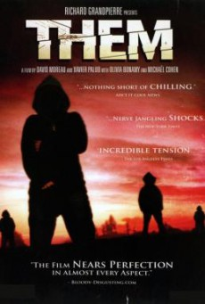 Them คืนคลั่ง เกมล่าสยอง (2006)