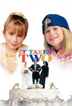It Takes Two พี่น้องคนละท้องคนละเขี้ยว (1995)