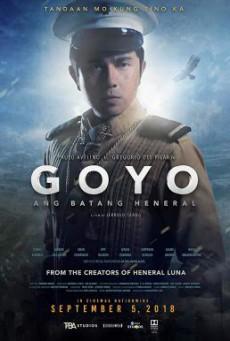 Goyo: The Boy General โกโย นายพลหน้าหยก (2018) บรรยายไทย