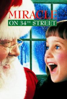 Miracle on 34th Street ปาฏิหารย์บนถนนที่ 34 (1994)