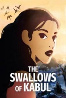 The Swallows of Kabul (2019) บรรยายไทย