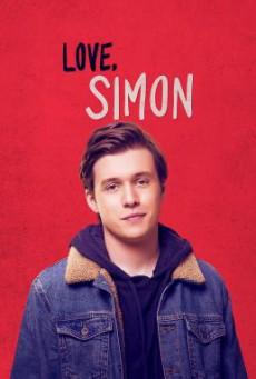 Love, Simon อีเมลลับฉบับ, ไซมอน (2018)