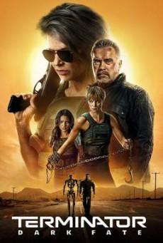Terminator- Dark Fate ฅนเหล็ก – วิกฤตชะตาโลก (2019)