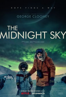 สัญญาณสงัด The Midnight Sky (2020)