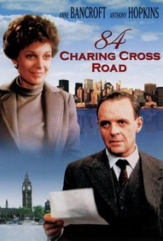 84 Charing Cross Road ร้านหนังสือเลขที่ 84 ถนนแชริงครอสส์ (1987) บรรยายไทย