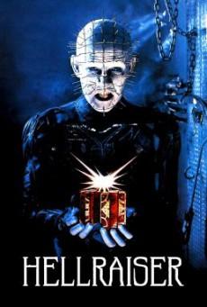 Hellraiser บิดเปิดผี (1987)