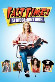 Fast Times at Ridgemont High ลองรัก (1982) บรรยายไทย