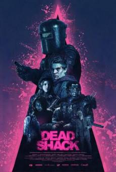 Dead Shack (2017) HDTV