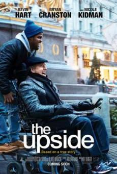 The Upside ดิ อัพไซด์ (2017)